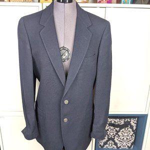 Dior Wool Blazer